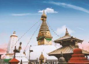 Kathmandu, Nepal : An Archive of History 4
