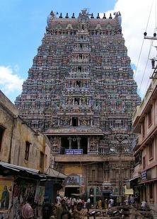 Madurai-A Destination For Devotees-8 Best Temples To Visit 2