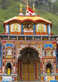 Badrinath Temple- An Itinerary Guide 2