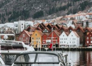 An itinerary of East and Nordic Europe 17