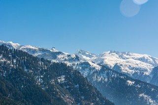 Brahmatal Trek - Best Himalayan Trek, Uttarakhand 2
