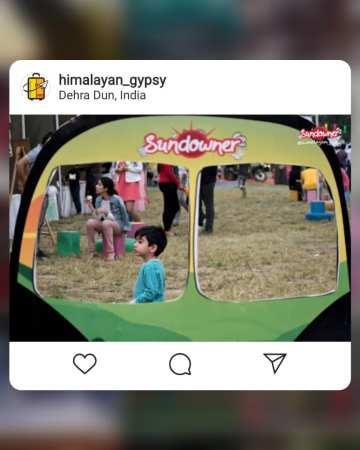 Sundowner Festival