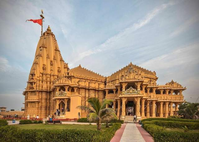 Discover The Incredible India 7