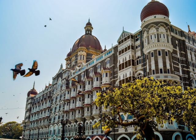 Discover The Incredible India 14