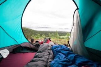 How To Choose The Perfect Backpacking Sleeping Bag
