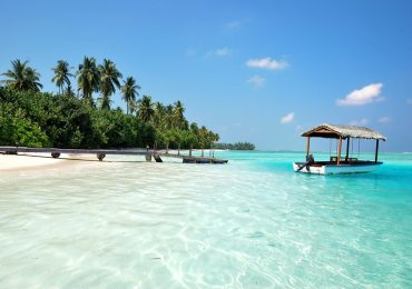 Top 5 Best Tourist Attractions In The Maldives 2