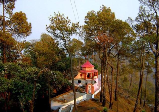 KasarDevi_temple
