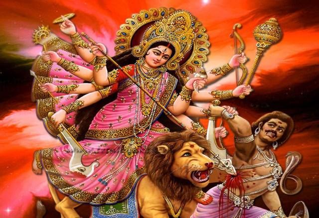Maa_Durga