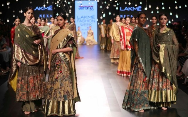 Top 3 Fashion Weeks Of India Himalayan Buzz