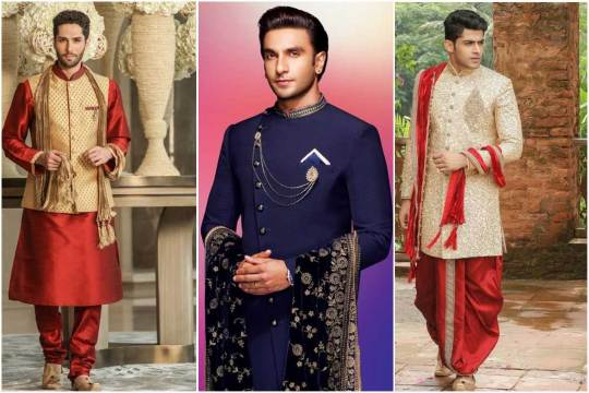Best Sherwani Showrooms In Dehradun