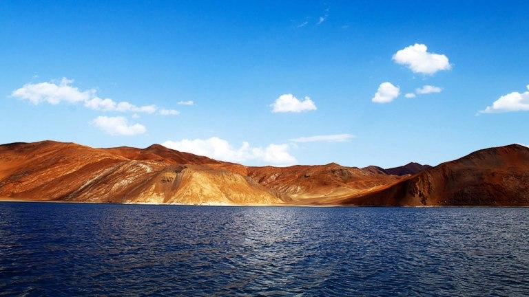 Pangong Lake – Leh Ladakh