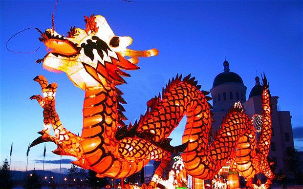 dragon-china