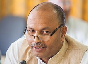 Anil-Jha