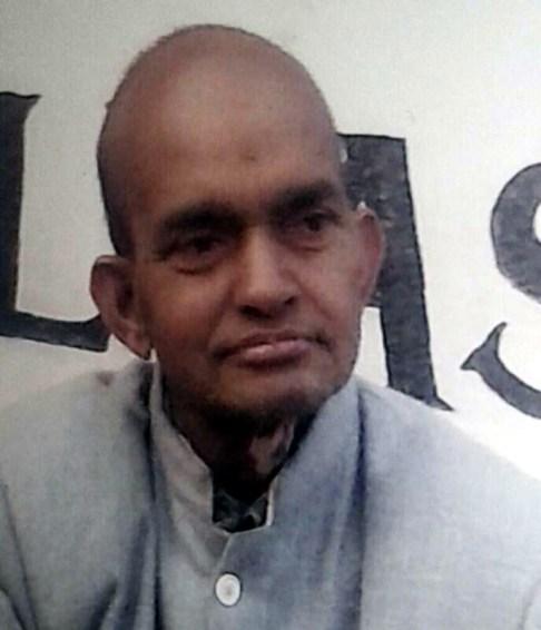Rabindra Nath Misra