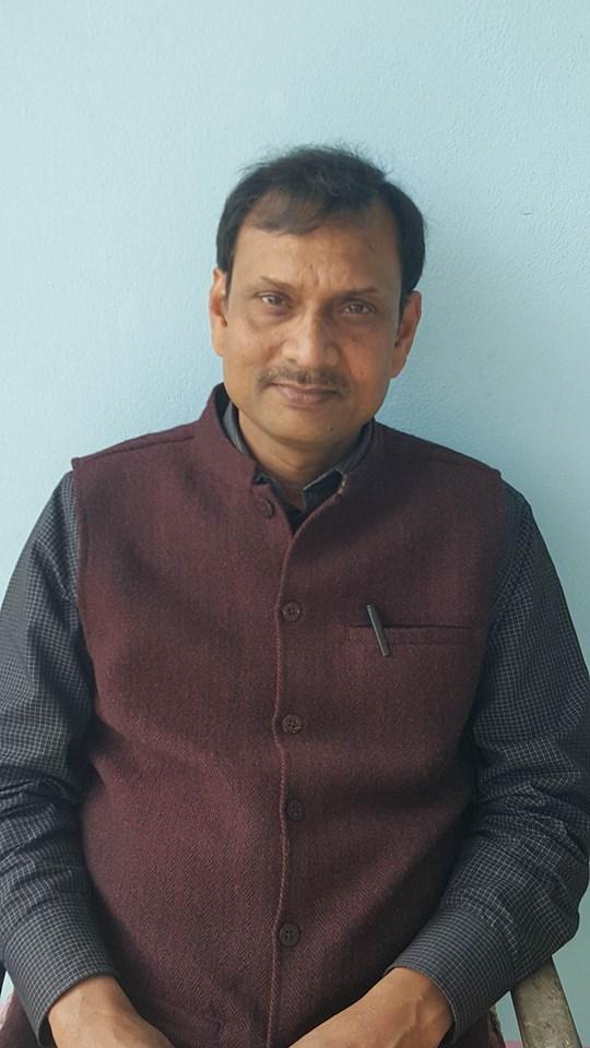 dr mishra