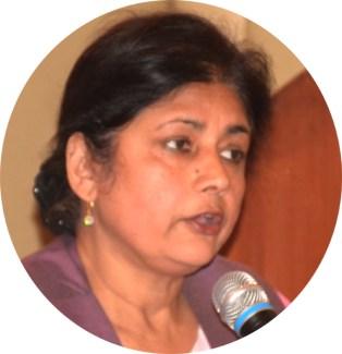 सरिता गिरी, राजनीतिज्ञ