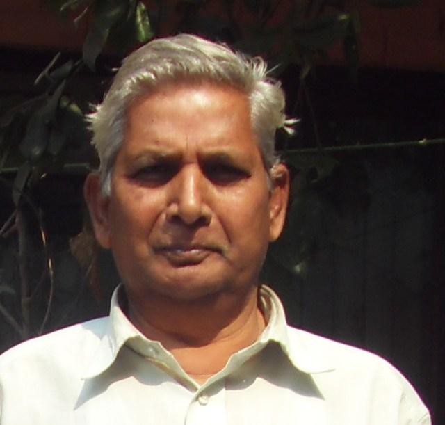 स्व. विजय कुमार दास
