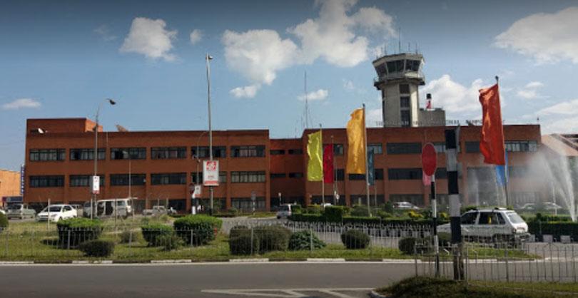 TIA-Kathmandu