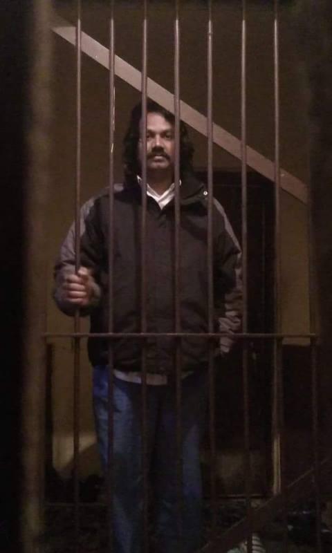 ck in jail