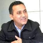समृद्धि के लिए कांग्रेस को चुनाव में विजयी बनाना जरुरी हैः शर्मा
