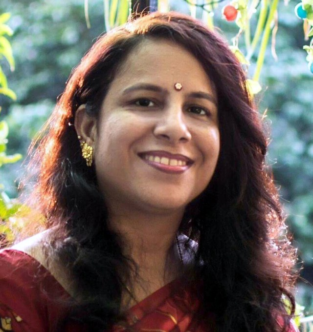 Geeta Kochad Jayaswal