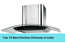 Top 10 Best Kitchen Chimney in India 2017 Review & Compare