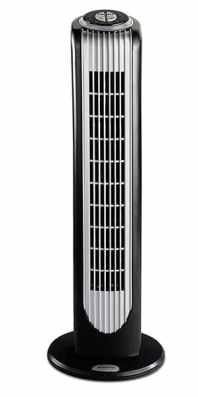 Bionaire Bt16rbs-in 40-watt Remote Control Tower Fan