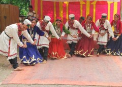 Complete list of Dances of Himachal Pradesh