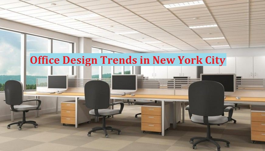 office design trends in new york