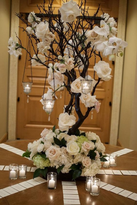 100 Fabulous Tall Wedding Centerpieces Page 10 Hi Miss