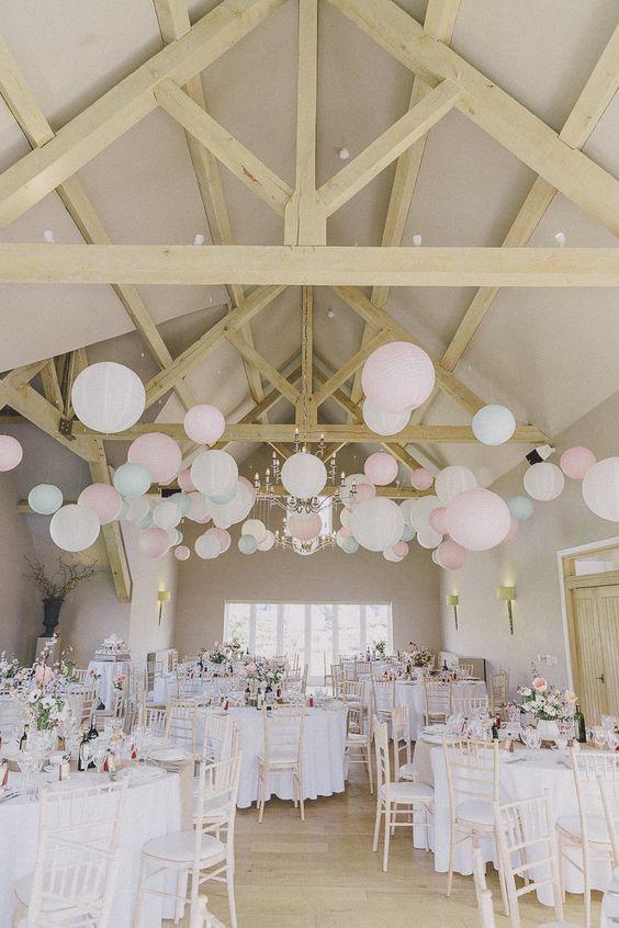 100 Charming Paper Lantern Wedding Ideas Page 2 Hi Miss Puff