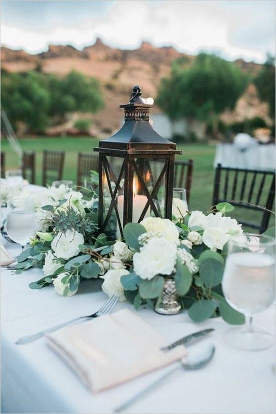 100 Unique And Romantic Lantern Wedding Ideas Page 8