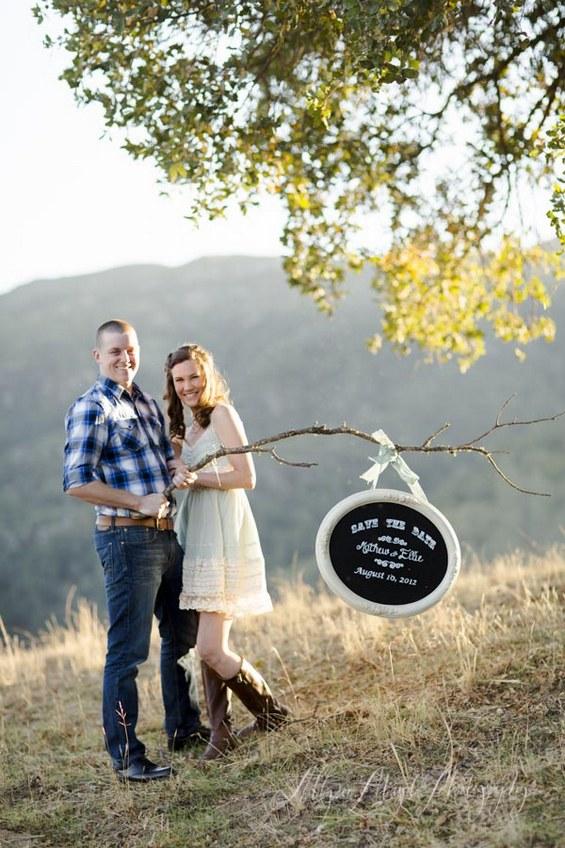 Fall Country Bridesmaid Dresses