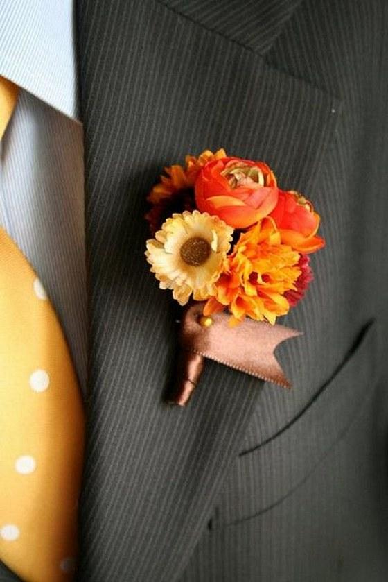 Fall Reception Ideas