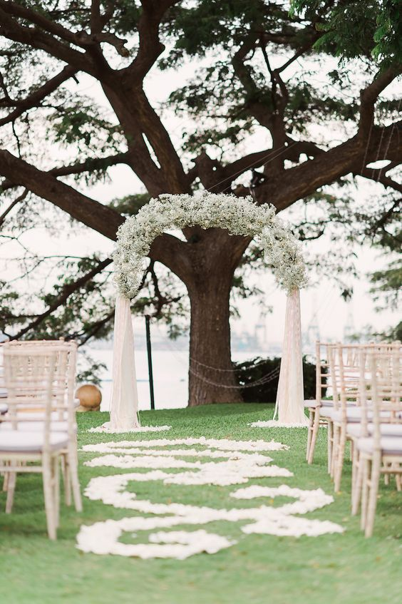 90 Rustic Babys Breath Wedding Ideas Youll Love Page 3