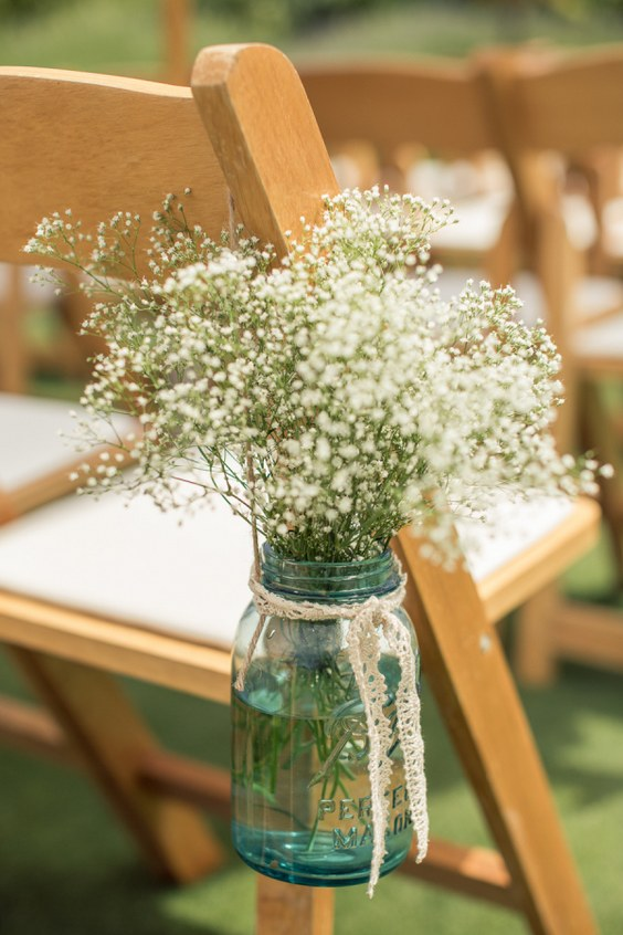 90 Rustic Babys Breath Wedding Ideas Youll Love Page 6
