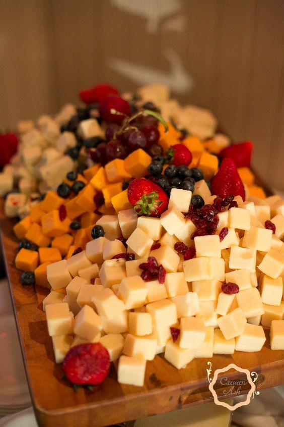 30 Sweet Fall Wedding Appetizer Ideas Hi Miss Puff