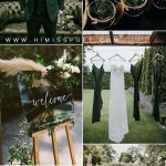 Top 10 Fall Wedding Color Palettes Hi Miss Puff