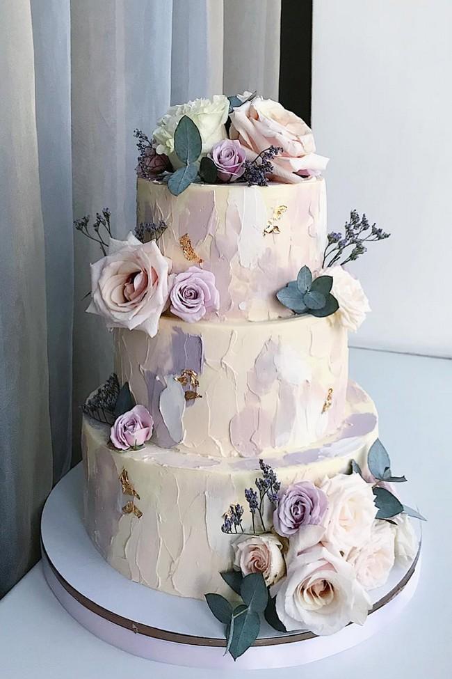 Kasadelika Wedding Cakes #weddingcakes #cakes #wedding #weddingideas