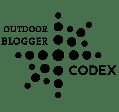 Siegel Outdoor Blogger Codex