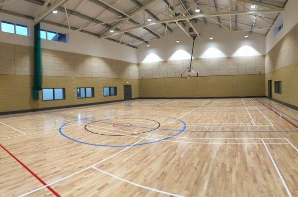 Hinchingbrooke School - Facilities