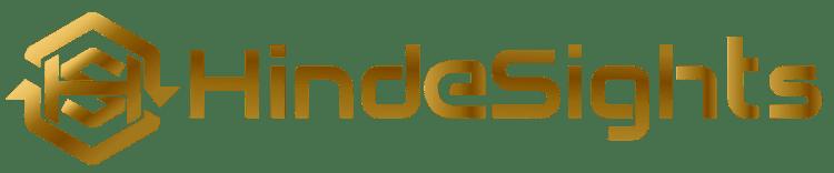 HindeSights Logo