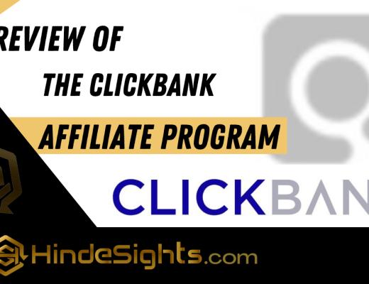 HindeSights Clickbank Review