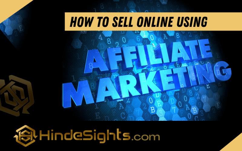Using Affiliate Marketing