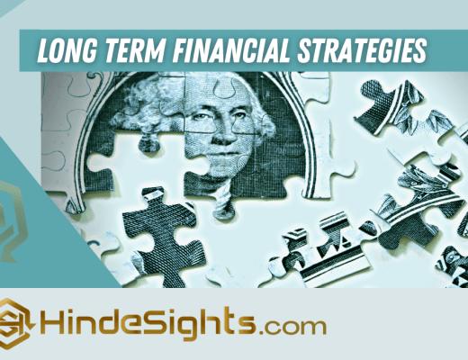 Long Term Financial Strategies