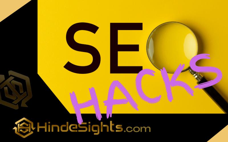 Search Engine Hacks