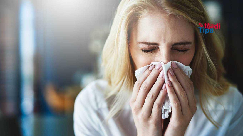 Chronic sinus infections