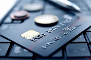 Safety of debit and credit card