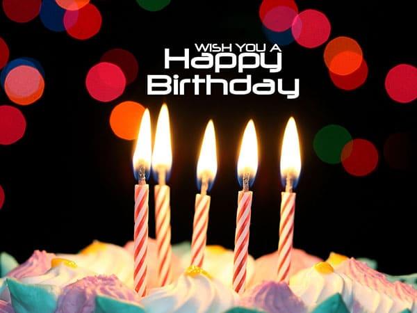 Happy Birthday SMS in Hindi, जन्मदिन SMS हिंदी में