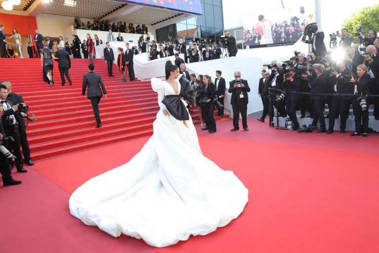 Cannes Film Festival 2019 : सामने आया दीपिका पादुकोण का कुछ ऐसा अंदाज